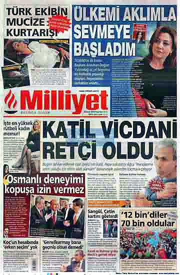 Taraf'dan AK Parti'yi şoke edecek iddia galerisi resim 2