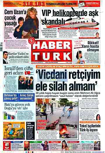 Taraf'dan AK Parti'yi şoke edecek iddia galerisi resim 3