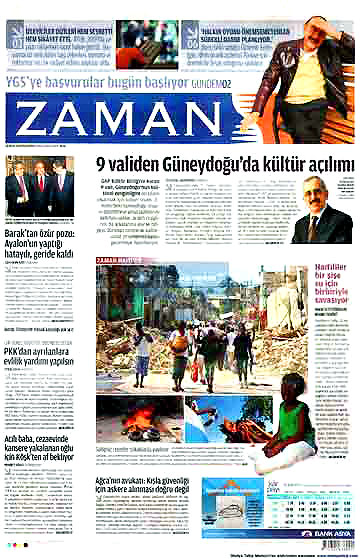 Taraf'dan AK Parti'yi şoke edecek iddia galerisi resim 4