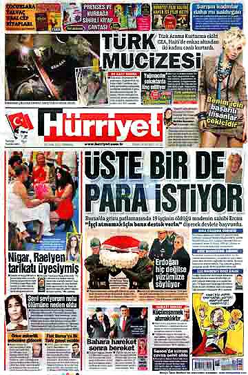 Taraf'dan AK Parti'yi şoke edecek iddia galerisi resim 7