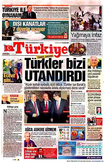 Taraf'dan AK Parti'yi şoke edecek iddia galerisi resim 9