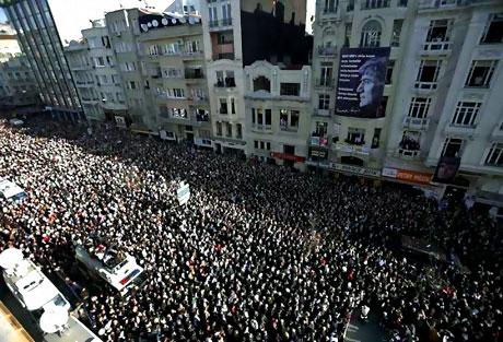 Hrant için!  Adalet için! galerisi resim 1