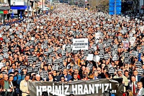 Hrant için!  Adalet için! galerisi resim 10