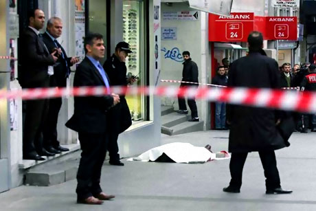 Hrant için!  Adalet için! galerisi resim 11