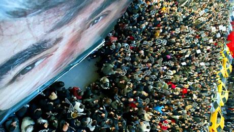 Hrant için!  Adalet için! galerisi resim 16