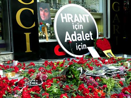 Hrant için!  Adalet için! galerisi resim 18