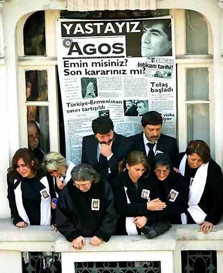 Hrant için!  Adalet için! galerisi resim 19
