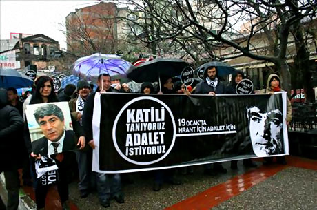 Hrant için!  Adalet için! galerisi resim 20