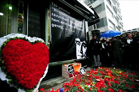 Hrant için!  Adalet için! galerisi resim 21