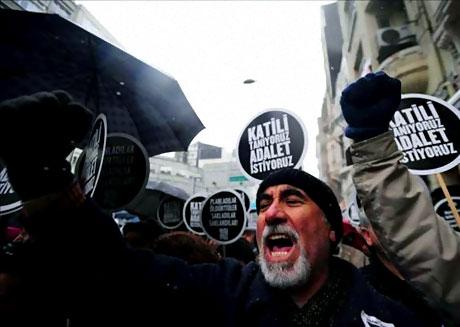 Hrant için!  Adalet için! galerisi resim 23