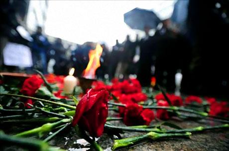 Hrant için!  Adalet için! galerisi resim 25