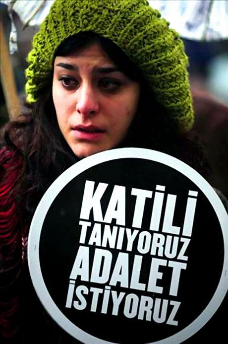 Hrant için!  Adalet için! galerisi resim 26