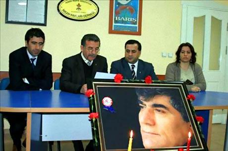 Hrant için!  Adalet için! galerisi resim 27