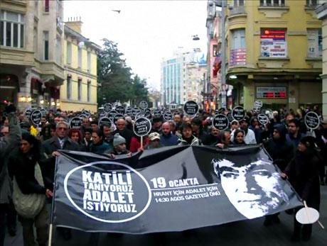 Hrant için!  Adalet için! galerisi resim 28