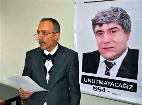 Hrant için!  Adalet için! galerisi resim 29