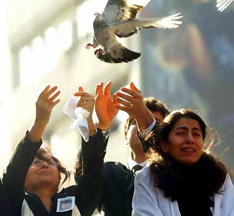 Hrant için!  Adalet için! galerisi resim 3