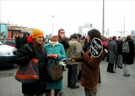 Hrant için!  Adalet için! galerisi resim 30