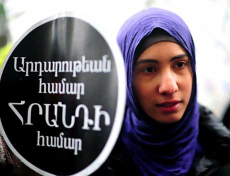 Hrant için!  Adalet için! galerisi resim 31
