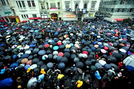 Hrant için!  Adalet için! galerisi resim 32