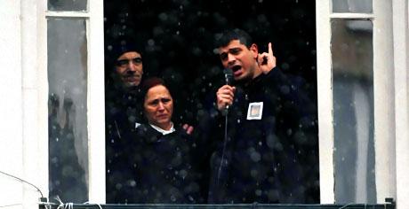 Hrant için!  Adalet için! galerisi resim 33