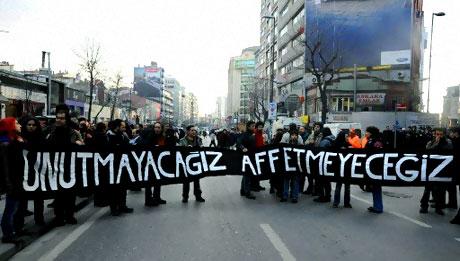 Hrant için!  Adalet için! galerisi resim 4