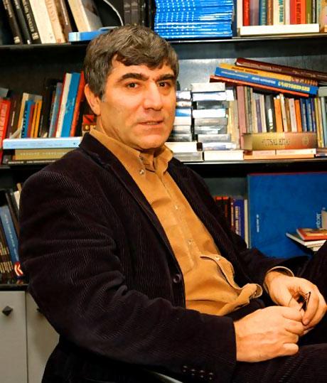 Hrant için!  Adalet için! galerisi resim 5