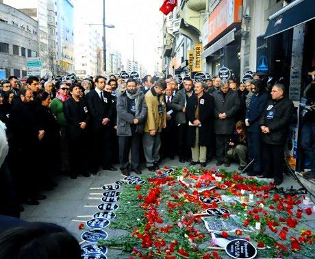 Hrant için!  Adalet için! galerisi resim 6