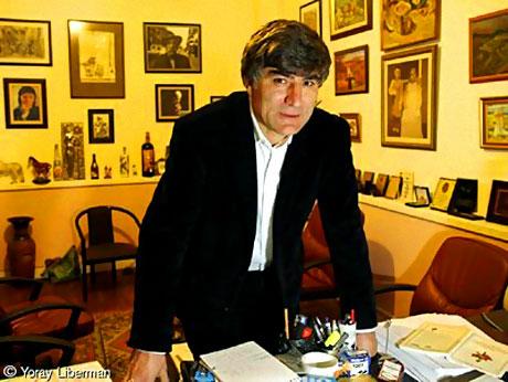 Hrant için!  Adalet için! galerisi resim 7