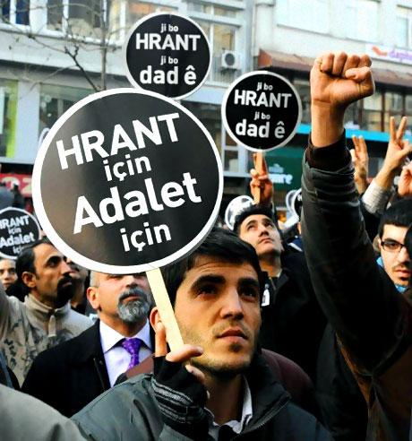 Hrant için!  Adalet için! galerisi resim 8