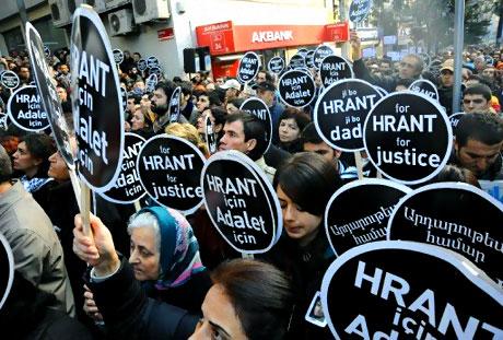 Hrant için!  Adalet için! galerisi resim 9