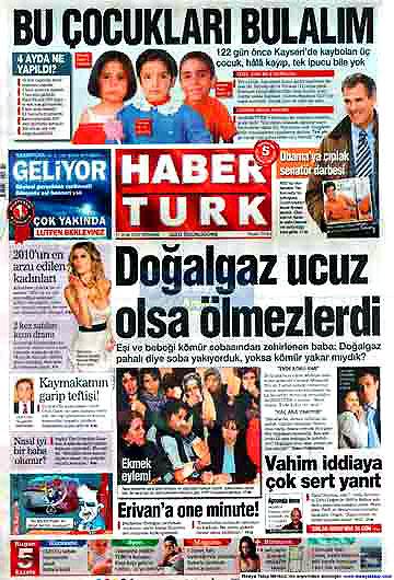 Darbeyi görmeyen tek gazete! galerisi resim 4