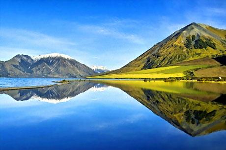 Doğadan muhteşem görüntüler galerisi resim 11