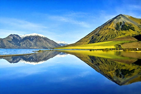 Doğadan muhteşem görüntüler galerisi resim 12