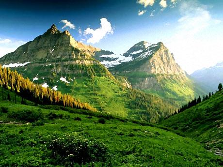 Doğadan muhteşem görüntüler galerisi resim 15
