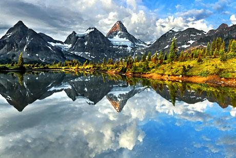Doğadan muhteşem görüntüler galerisi resim 16