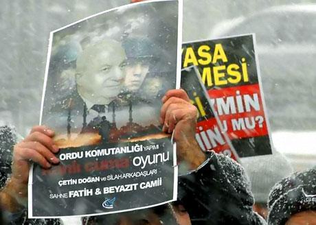 Yurt genelinden darbe karşıtı gösteriler galerisi resim 10