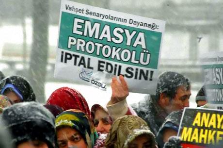 Yurt genelinden darbe karşıtı gösteriler galerisi resim 11