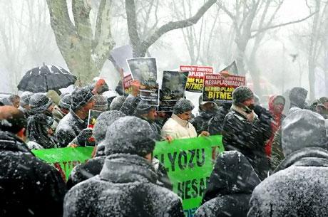 Yurt genelinden darbe karşıtı gösteriler galerisi resim 12