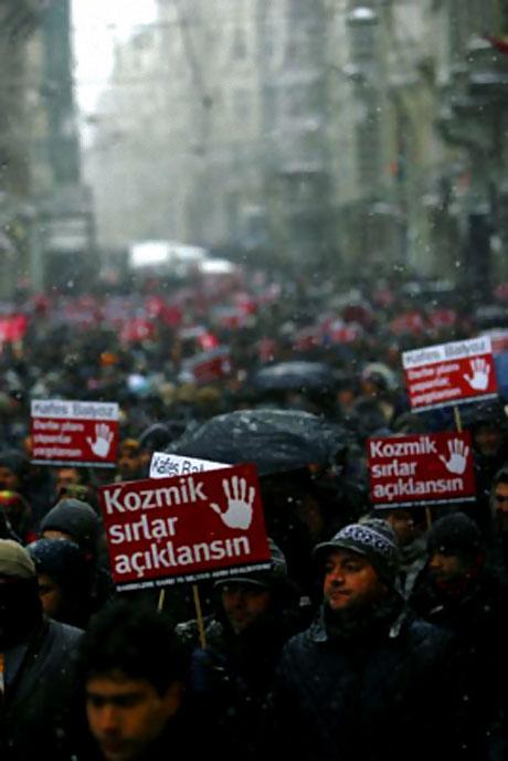 Yurt genelinden darbe karşıtı gösteriler galerisi resim 15