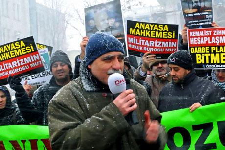 Yurt genelinden darbe karşıtı gösteriler galerisi resim 19