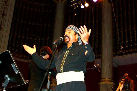 Şivan Perwer'den tarihi konser! galerisi resim 8