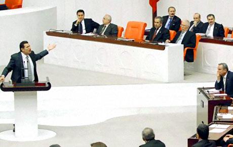 Peygambere hakaret meclisi karıştırdı galerisi resim 24