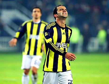 Fenerbahçe Diyar'ı yenemedi galerisi resim 2