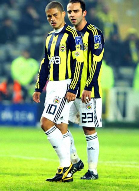 Fenerbahçe Diyar'ı yenemedi galerisi resim 3
