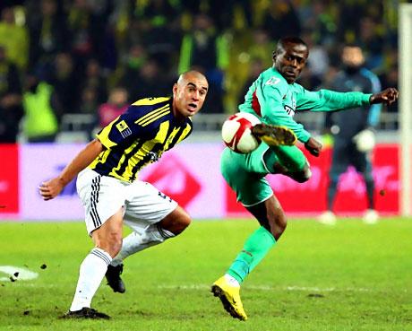 Fenerbahçe Diyar'ı yenemedi galerisi resim 4