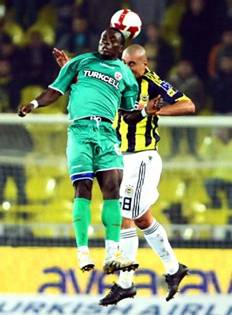 Fenerbahçe Diyar'ı yenemedi galerisi resim 7