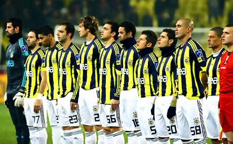 Fenerbahçe Diyar'ı yenemedi galerisi resim 8