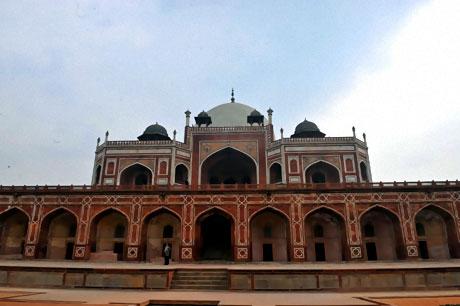Hindistan'dan renkli görüntüler! galerisi resim 2