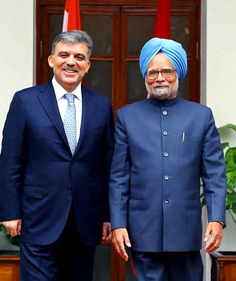 Hindistan'dan renkli görüntüler! galerisi resim 8