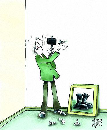 Bu karikatürler kaçmaz! galerisi resim 19
